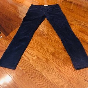 Vineyard vines women's corduroy pants